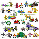 TMNT Teenage Mutant Ninja Turtles Figures - Half Shell Heroes Choose Your Item