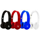Beats by Dre Solo High Definition Stereo Headphones w/Control -Drenched in Color