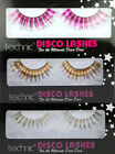 Technic Nightclubbing Lashes False Eyelashes Big Sexy Lashes for Party /Dress-up