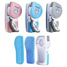 Portable Mini Hand Held Handy USB/Battery Mini Air Conditioner Cooler Fan Tide