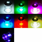 LED Light Plug G1/4 Thread For Water Cooling Reservoir Tank LED Water Stopper
