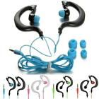 New Waterproof Sport Stereo Earhook Headset Headphones for Apple iPhone 5 6 STGG