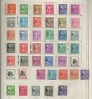 United States stamps 1938 YV 368-399  MLH  VF