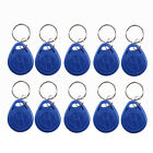 fob access system - 10PCS RFID Proximity Door Entry Key Fobs for Access Control System keypad 125kHz