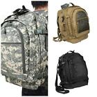 NEW! Rothco Move Out Tactical/Travel Backpack! 21'' X 14 1/2'' X 8'' R2298