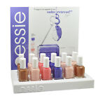 Essie Nail Polish Lacquers Suite Retreat! Collection 0.46 oz