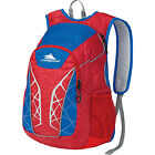 High Sierra Blaster Backpack 4 Colors School & Day Hiking Backpack NEW