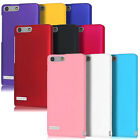 For Huawei Ascend G6 Snap On Rubberized Matte hard case cover