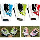 Breathable XINZECHEN Cycling Bicycle 2 GEL Pads Shockproof Half Finger Gloves