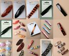BARRETTE, CLIP, HAIR CLIPS, SLIDES, BLACK, TORT, COLOURED, PONYTAIL, ACCESSORY