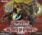 Yu-gi-oh Secrets of Eternity SECE Secret Rare/Ghost Rare Take Your Pick New