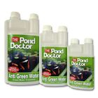 TAP POND DOCTOR ANTI GREEN WATER KOI FISH ALGAE TREATMENT FILTER CLEAR GOLDFISH