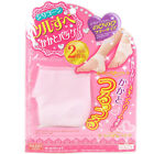 Daiso Japan Reusable Silicone Mask Cover for Cracked Heels (1 pair)