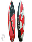 Aquamarina RACE Inflatable Stand Up Paddle Board SUP Custom Package Deal
