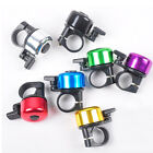 Durable Metal Ring Handlebar Bell Alarm for Bike Bicycle Cycling Sports