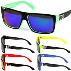 New Dg Eyewear Square Designer Sunglasses Shades Mirrored Revo Lens Mens Womens