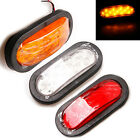 Safety DC24V 5W 13LED Truck Tail Light Lorry Lamp Red ,Yellow or Amber, White