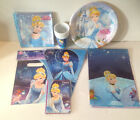 Disney Cinderella - Princess Party Decorations & Tableware - Choose Your Items