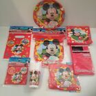Mickey Mouse Clubhouse Tableware & Decorations - Create Your Own Pack