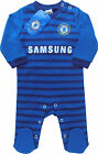 Chelsea FC Official Baby Sleepsuit Core 14/15 Kit CH310