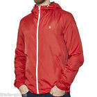 ORIGINAL PENGUIN MORDUCE ZIP THROUGH JACKET HAUTE RED SIZES M L XL XXL COAT