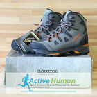 Lowa Khumba II GTX Ws Ladies Walking Boots Hiking Shoes Size UK 4 4.5 EU 37 37.5