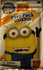 play despicable me 2 - NEW DESPICABLE ME 2 PLAY PACK GRAB & GO Minions  Crayons Stickers Color Book