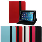 New Universal 7 inch Leather Stand Skin Case Cover For PC Android Tablet Tide