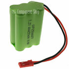 7.2V 650mAh AAA compact flight battery JST connector UK