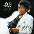 Michael Jackson - Thriller-25th [CD New]