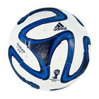 ADIDAS BRAZUCA GLIDER BALL TRAININGSBALL FUSSBALL WM 2014 BRASILIEN G73633