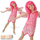 Mia & Me Girls Fancy Dress Mystical Fairy TV Show Kids Childrens Costume Outfit