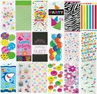 20 Cellophane Bags - Selection of Themes (Party/Loot/Birthday/Celebration)(Uniq)