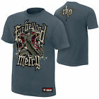 WWE RANDY ORTON Far Beyond Mercy The Viper RKO OFFICIAL T-SHIRT NEU
