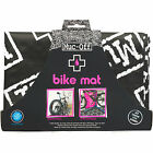 Muc-Off Foldable Transportable Cycle Cleaning Bike Mat 70cm x 209cm