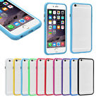 Solid Plastic Border Compact Mobile Phone Casing For IPhone 6 4.7 Tide NEW