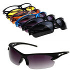 Men UV400 Polarized Sunglasses Outdoor Aviator Driving Fishing Glasses
