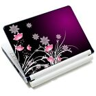 """12""""-15.6"""" Universal Skin Sticker Laptop Cover For HP Asus Aser Toshiba Dell Sony"""