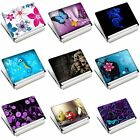 "15.6"" 100+ Design Art Decal Laptop Skin Sticker Protective Cover fits 12""-15.6"""