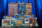 Transformers Party Set # 35 Transformers Party Supplies HUGE SET for 16 Guests