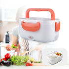 New Portable Electric Heating Lunch Box Warm Safe Heater Food Container EG3