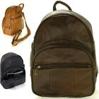 New Leather Backpack Purse Sling Bag Back Pack Shoulder Handbag Organizer Pocket
