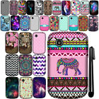 For LG 306G Cute Design TPU SILICONE Rubber SKIN Soft Case Phone Cover + Pen