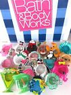 Bath & Body Works Scentportable Car Freshener Visor Clip - U Choose!