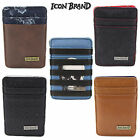 Icon Brand Summer15 Magic Trick Wallet Wallets Various Designes Colours One Size
