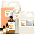 Tangerine Essential Oil 100% Pure5ml 10,15ml 1oz 2, 4oz 8 16oz 32oz 1 G FreeShip