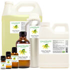 Ylang Ylang Essential Oil 100% Pure Free Shipping 5ml-1gallon