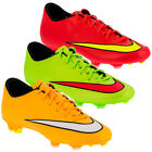 NIKE Herren Fußball Schuhe Rasen Sport Junior Top Sneaker Scarpe Shoes Football