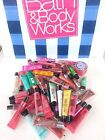 Bath and Body Works CO Bigelow Mentha Lip Shine Gloss Tint C