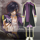 Vocaloid Taito Cosplay Costume Full Set FREE P&P